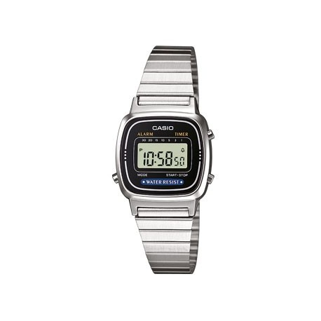 RELOJ CASIO DIGITAL LA670WEA-1EF