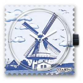 RELOJ STAMPS THE NETHERLANDS