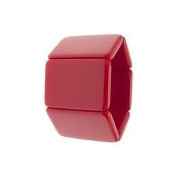 PULSERA para reloj Stamps roja