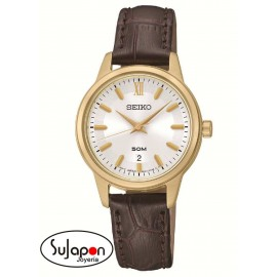 Reloj Seiko señora