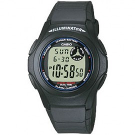 RELOJ CASIO DIGITAL F200W