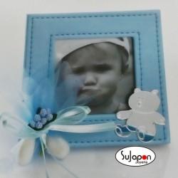 Marco foto bebe