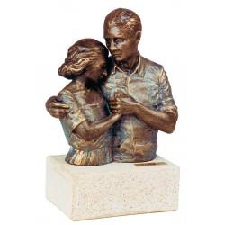 Figura Busto Serenidad de Anglada