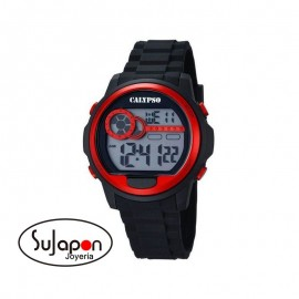 RELOJ CALYPSO DIGITAL JUNIOR