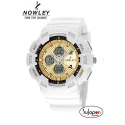 Reloj Nowley sumergible