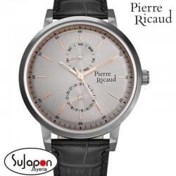 Reloj Pierre Ricaud 97231.B2R7QF