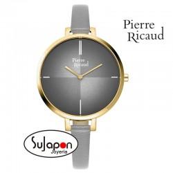 Reloj Pierre Ricaud 22040.1G17Q