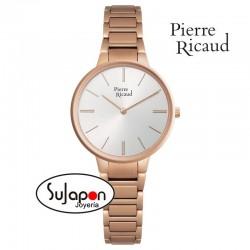 Reloj Pierre Ricaud 22034.9113Q