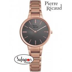 Reloj Pierre Ricaud 22034.9117Q