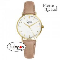Reloj Pierre Ricaud 51074.1V13Q