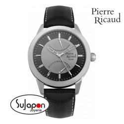 Reloj Pierre Ricaud 97011.5217Q