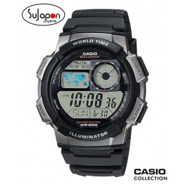 Reloj Casio digital AE-1000W-1BV