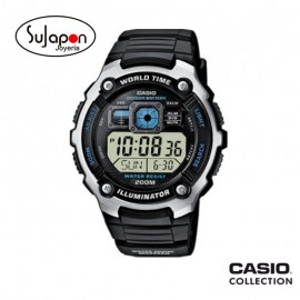 Reloj Casio digital AE-2000W-1AVEF