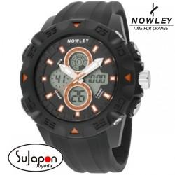 Reloj Nowley ana-digi para hombre 8-6218-0-1