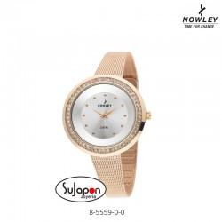Reloj Nowley mujer