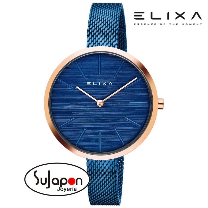 b446c027873d Reloj señora Elixa Beauty ...