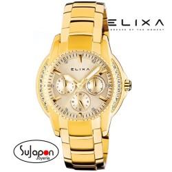 Reloj señora Elixa Enjoy