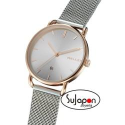 Reloj Meller DENKA SILVER 34mm
