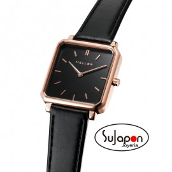 Reloj Meller MADI ROOS BLACK