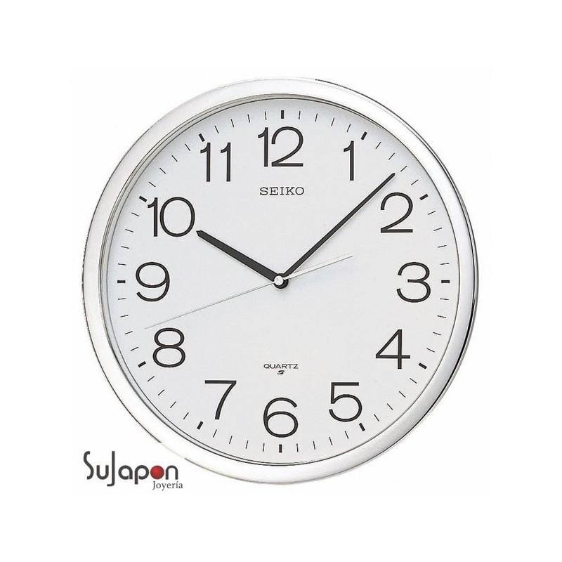Reloj pared seiko sujapon - Comprar mecanismo reloj pared ...