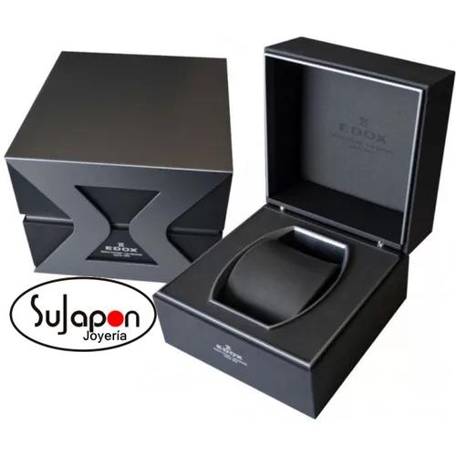 caja edox